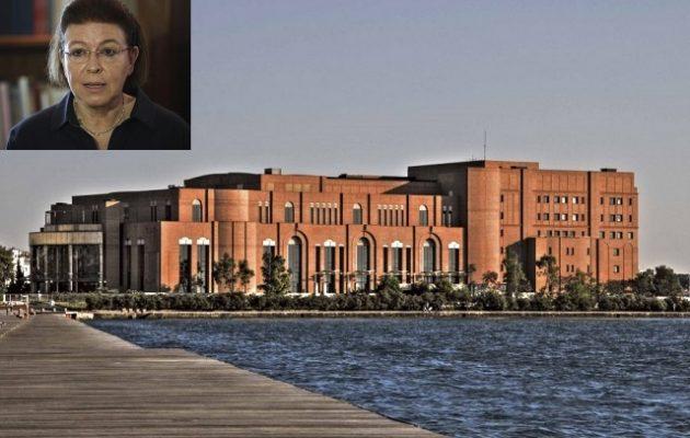 Παραίτηση με καταγγελίες κατά Μενδώνη από το Δ.Σ. του Μεγάρου Μουσικής Θεσσαλονίκης