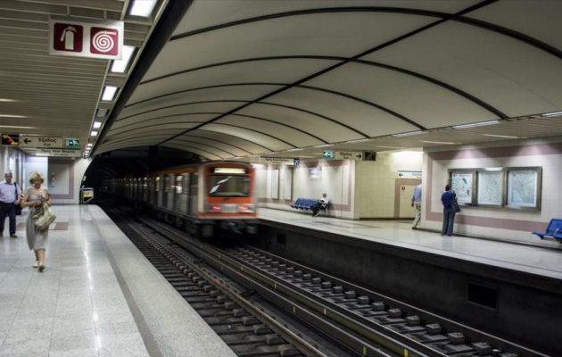 Τραγωδία στο σταθμό του Μετρό «Άγιος Ιωάννης»: Νεκρός στις ράγες 30χρονος άνδρας