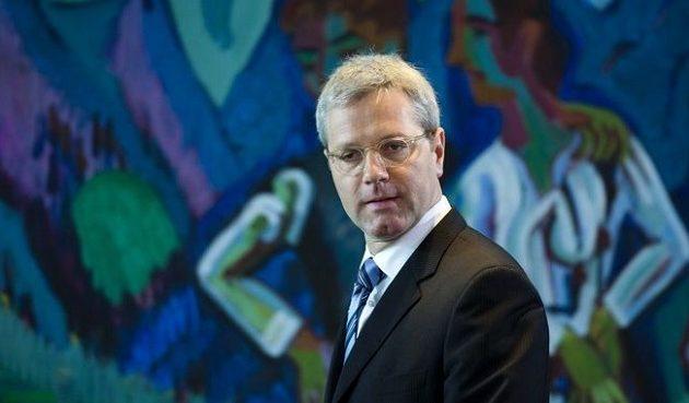Ποιος βουλευτής του CDU θέλει να γίνει αρχηγός του κόμματος
