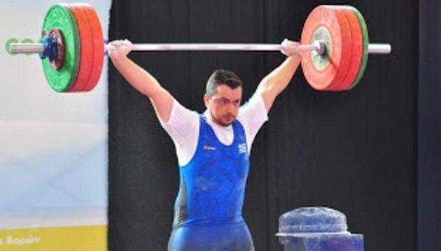 Έλληνας Ολυμπιονίκης της Άρσης Βαρών βρέθηκε ντοπαρισμένος