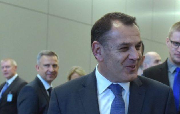 Ποιους συναντά στη Διάσκεψη Ασφαλείας του Μονάχου ο Νίκος Παναγιωτόπουλος