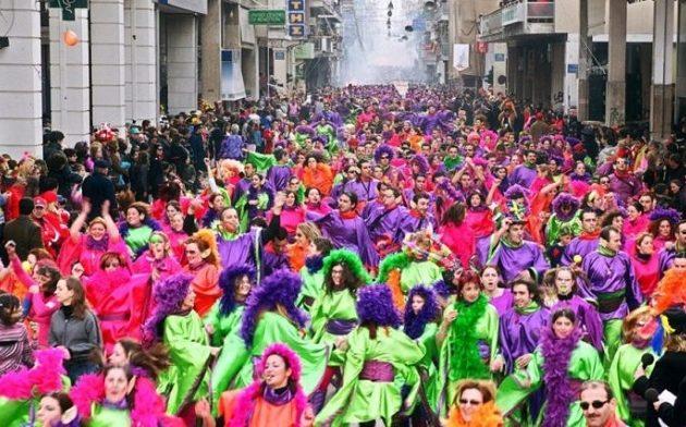 Λοιμωξιολόγος: Το καρναβάλι ακυρώθηκε για να μην γίνει η Πάτρα το Μιλάνο της Ελλάδος