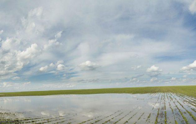 Καιρός: Βροχές και καταιγίδες την Τρίτη – Πτώση της θερμοκρασίας