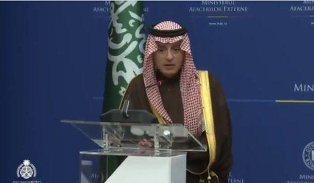 Σαουδική Αραβία: Η Τουρκία υποστηρίζει τζιχαντιστές σε Συρία, Λιβύη, Σομαλία
