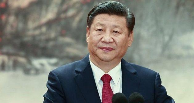Πρόεδρος Κίνας: Δεν έχουμε διάθεση για θερμό πόλεμο με άλλη χώρα