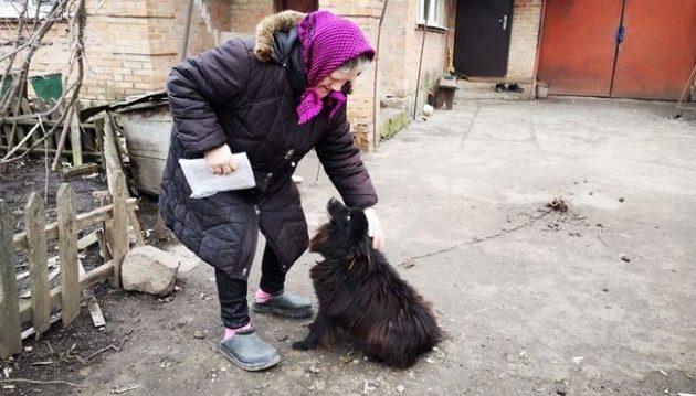 Βουλευτής σε συνταξιούχο: Πούλα τον σκύλο σου για να πληρώσεις το φυσικό αέριο