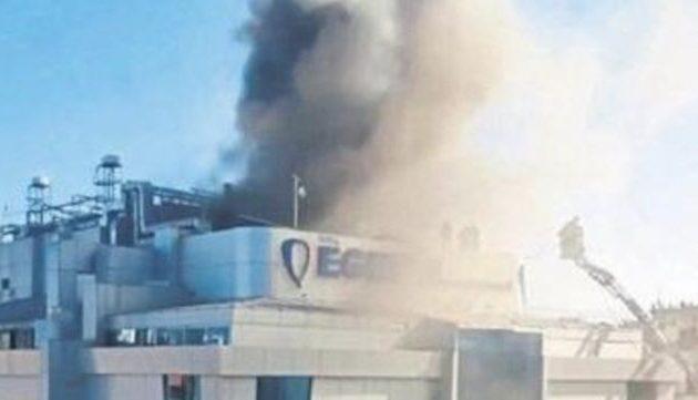 Κούρδοι «αντάρτες πόλης» πυρπόλησαν νοσοκομείο στη Σμύρνη και εργοστάσιο στην Καισάρεια