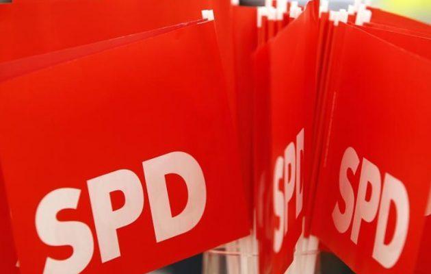 Αμβούργο-Τοπικές εκλογές: Νίκη του SPD και ιστορικό χαμηλό για το CDU δίνουν τα exit polls