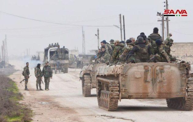 Τουρκία και Ρωσία «απέναντι» στην Ιντλίμπ – Πομπέο: «Είμαστε στο πλευρό της Τουρκίας»