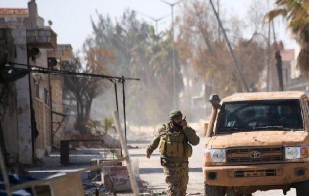 Ιντλίμπ: Δυνάμεις του Άσαντ και της Ρωσίας επιτέθηκαν στις τουρκικές δυνάμεις – 34 νεκροί Τούρκοι
