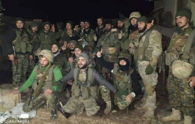 Μπασάρ αλ Άσαντ: Θα απελευθερώσουμε όλη τη Συρία ανεξάρτητα από τους τουρκικούς αλαλαγμούς