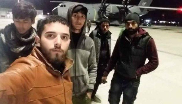 Η τουρκική εταιρεία μισθοφόρων «SADAT» θα αναλάβει την εκπαίδευση των τζιχαντιστών στη Λιβύη