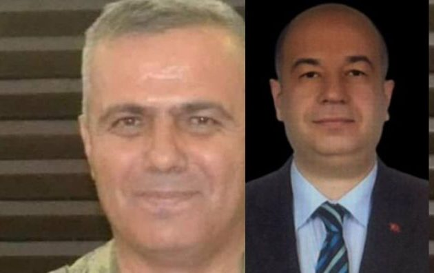 Σκοτώθηκαν στη Λιβύη Τούρκος ταξίαρχος και συνταγματάρχης – Ετάφησαν κρυφά