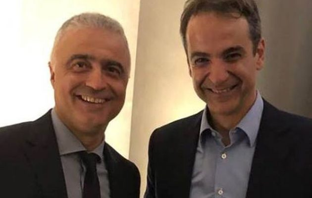 ΣΥΡΙΖΑ: Ο βουλευτής της ΝΔ Λάζαρος Τσαβδαρίδης είναι διπλοθεσίτης