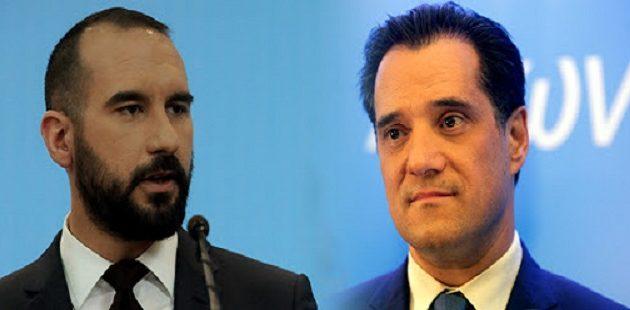 Ο Τζανακόπουλος τα «έχωσε» στον Γεωργιάδη για το Ελληνικό