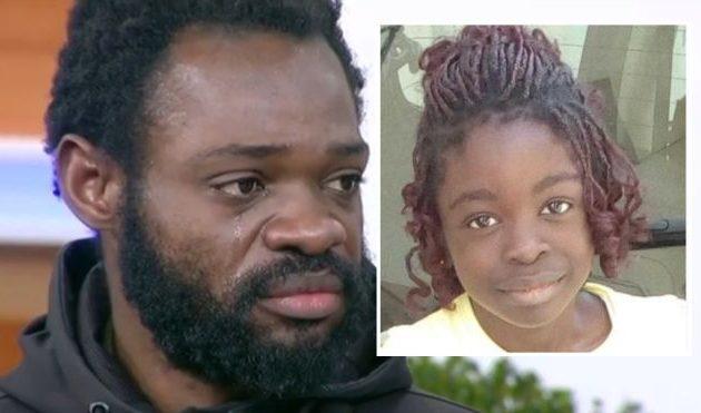 Πατέρας 7χρονης Βαλεντίν: Επτά ημέρες με είχαν κρεμασμένο ανάποδα και με βασάνιζαν