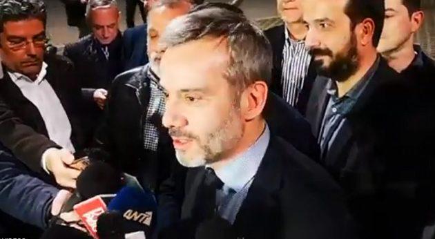 Δήμαρχος Θεσσαλονίκης: Δεν είμαστε σε καμία καραντίνα – Λαμβάνουμε μέτρα