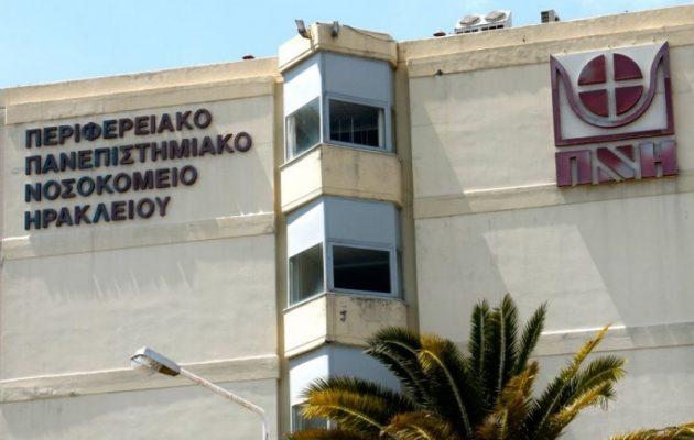 Κρήτη: 20χρονος θετικός στον κοροναϊό – Πριν διαγνωστεί «έφαγε» πρόστιμο για μη τήρηση της απαγόρευσης