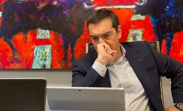 Τσίπρας: Γενναίο «πακέτο» για τον τουρισμό – Χάθηκαν ήδη 38.000 θέσεις εργασίας και 2,17 δισ. ευρώ