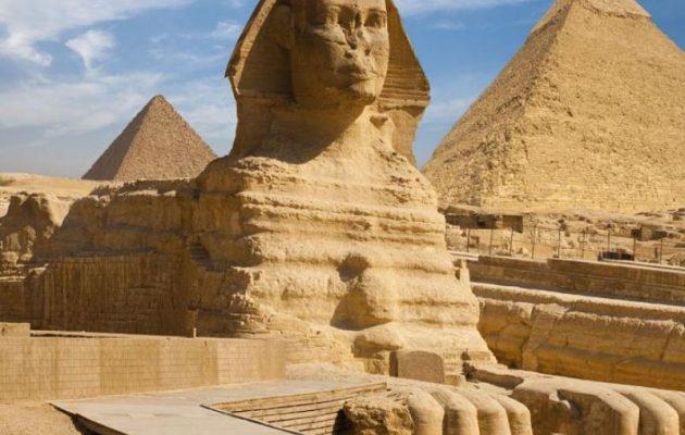 Αίγυπτος-κοροναϊός: Δέκα οι νεκροί από τον Covid-19 – 294 συνολικά τα κρούσματα