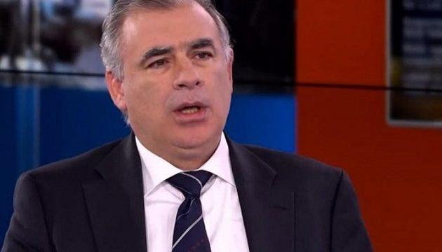 Αντιπρόεδρος ΕΟΔΥ: «Θα ζήσουμε σκληρό Απρίλη»