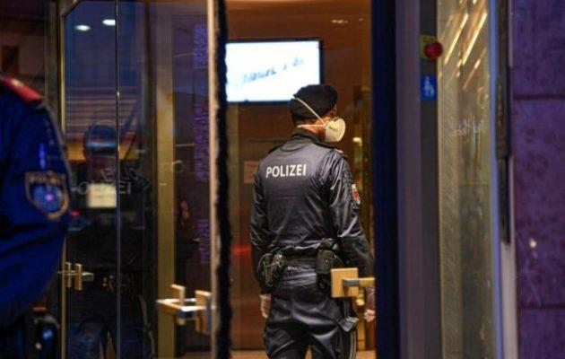 Αυστρία: Περισσότεροι οι αποθεραπευμένοι από τα νέα κρούσματα τη Δευτέρα
