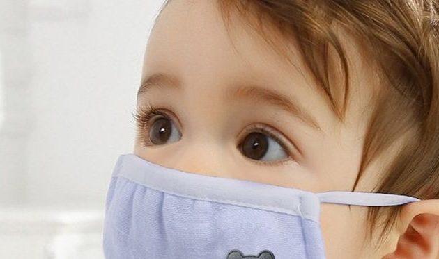 Προσοχή! Κάποια μωρά και νήπια μπορεί να αρρωστήσουν σοβαρά από τον Covid-19