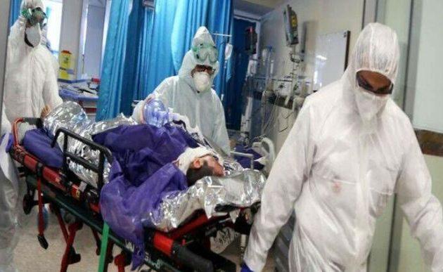 Ο νέος κορωνοϊός σκοτώνει τα θύματά του δέκα χρόνια πριν την ώρα τους