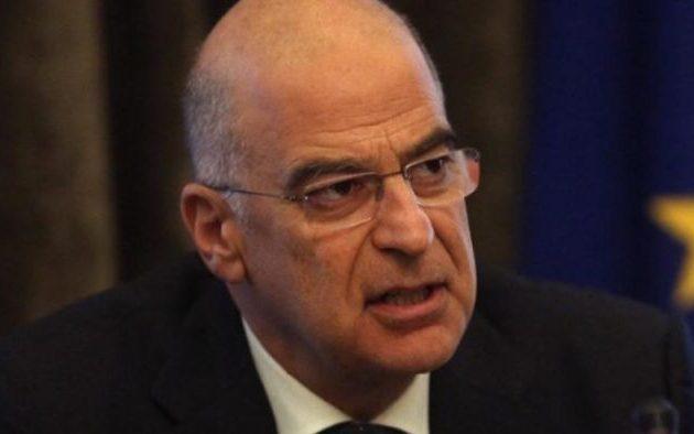 Ο Δένδιας αποδόμησε την τουρκική προπαγάνδα με άρθρο του «μπαράζ» στους «FT»