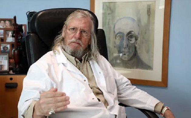Γάλλος επιστήμονας για Covid-19: Θεραπεύτηκαν 1003 ασθενείς με τη χλωροκίνη