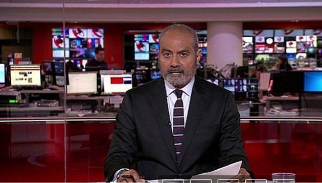 Καρκινοπαθής παρουσιαστής του BBC θεραπεύτηκε από τον κοροναϊό