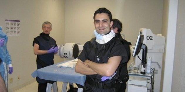 Έλληνας γιατρός στην Ιταλία: Είναι πόλεμος – Αποφασίζουμε ποιος θα ζήσει