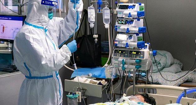 Oι Ισραηλινοί ξεκινούν δοκιμές σε ανθρώπους ενός εμβολίου κατά του κορωνοϊού