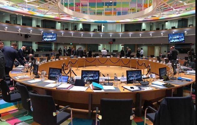 Ποιος εκλέχτηκε νέος πρόεδρος του Eurogroup (φωτο)