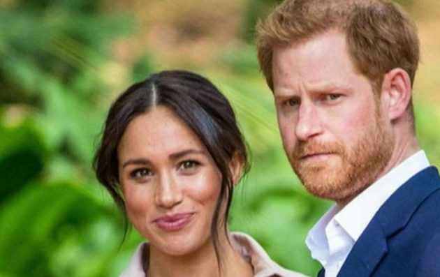 Πρίγκιπας Χάρι και Μέγκαν Μαρκλ ανησυχούν μη κολλήσουν Covid-19