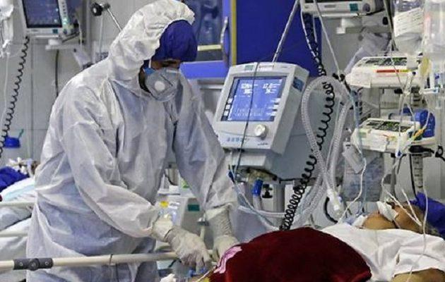 Ο κοροναϊός «σκότωσε» την ευρωπαϊκή αλληλεγγύη – Κλειστά σύνορα για υγιεινομικό υλικό
