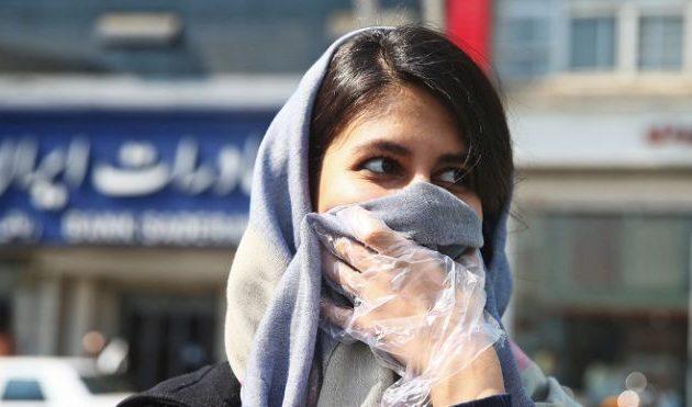 Ιράν: Ρεκόρ με 39.019 κρούσματα σε μια ημέρα