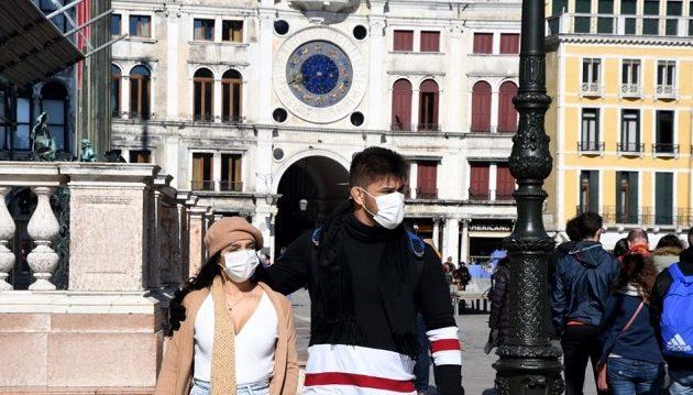 Κορωνοϊός: Νέα μέτρα από τις 6 Μαρτίου στην Ιταλία