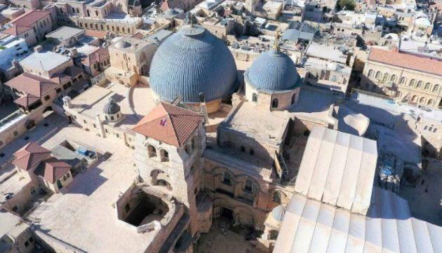 Στόχος των Ρώσων να αλώσουν το Πατριαρχείο Ιεροσολύμων και η αραβοποίηση των Ελληνορθόδοξων