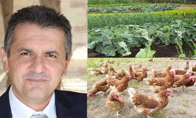 Περιφερειάρχης Δυτ. Μακεδονίας: «Πιθανόν να πεινάσουμε κιόλας – Βάλετε ένα κήπο, πέντε κότες»
