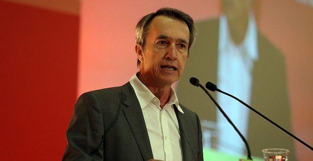 Καθηγητής Τούντας: Σε πλήρη έλεγχο η πανδημία από την άνοιξη