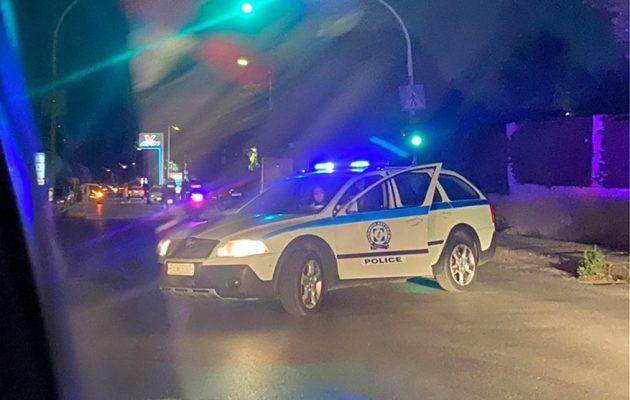 Διπλό φονικό στην Κηφισιά: Αστυνομικός φέρεται να σκότωσε την πρώην γυναίκα του και μια φίλη της