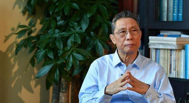 Κινέζος επιστήμονας: Τον Ιούνιο θα τελειώσει η πανδημία του κοροναϊού Covid-19
