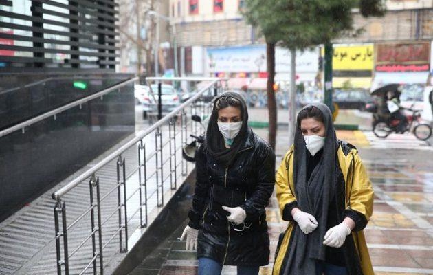 Το Ιράν προειδοποιεί για τέταρτο και πιο ισχυρό κύμα της πανδημίας
