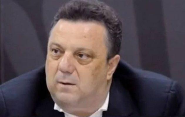Πέθανε από τον κοροναϊό στενός συνεργάτης του Δ. Κοντομηνά πρώην στέλεχος του ALPHA