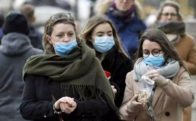 Ο ΟΗΕ προειδοποιεί ότι ο κορωνοϊός θα μας «τρελάνει» – Παγκόσμια κρίση ψυχικής υγείας