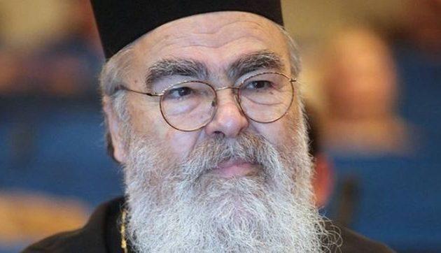 Μητροπολίτης Δωδώνης: «Εάν χρειαστεί θα κάνω και εγώ Πάσχα μακριά από την εκκλησία»