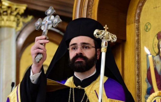 Η Ελληνορθόδοξη Μητρόπολη Σικάγου κλείνει τις εκκλησίες λόγω Covid-19