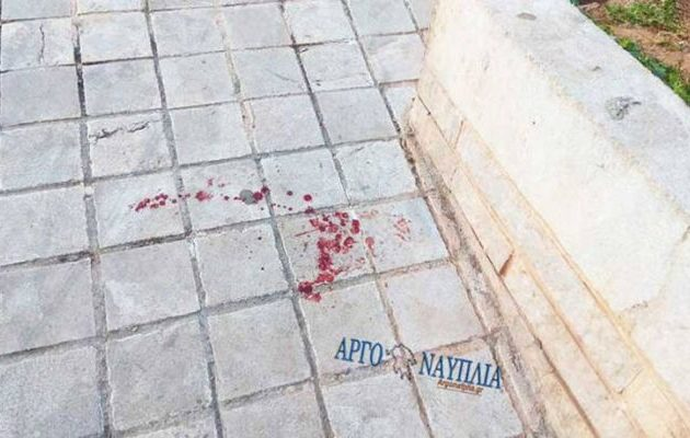 Ναύπλιο: Ρουμάνος αποπειράθηκε να αποκεφαλίσει με αλυσοπρίονο συμπατριώτη του