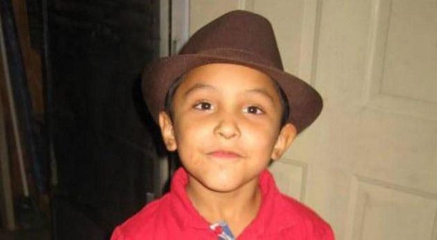 8χρονος πέθανε από το ξύλο της μάνας του – Βρέθηκε κρυμμένο σημείωμά του